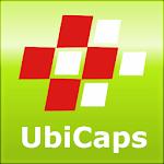 UbiCaps icon