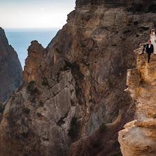 Wedding photographer Aleskey Latysh (AlexeyLatysh). Photo of 22.11.2017
