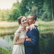 Wedding photographer Pavel Khilkevich (PAXA). Photo of 16.10.2016