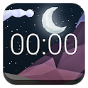Horizon Clock for Gear Fit icon