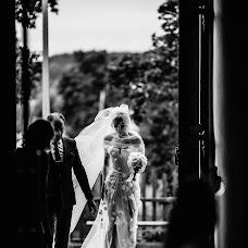 Fotografo di matrimoni Vidunas Kulikauskis (kulikauskis). Foto del 22.04.2019