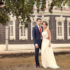 Wedding photographer Svetlana Glavatskikh (Glavfoto). Photo of 13.10.2015