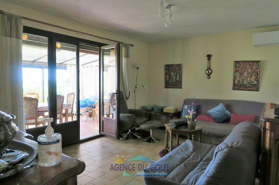 Vente villa 5 pièces 112 m2