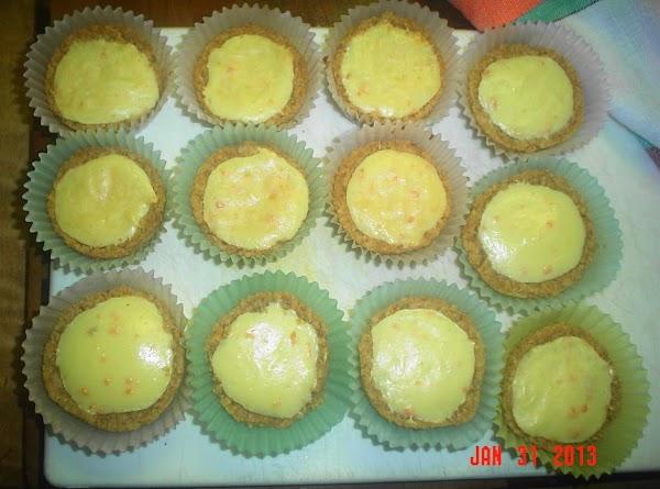 Little Cheesecake Cookies Recipe
