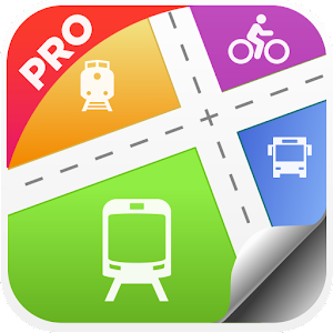 NYC Subway,Bus,Rail,Bike Maps