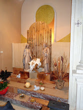 Photo: Convent presepio