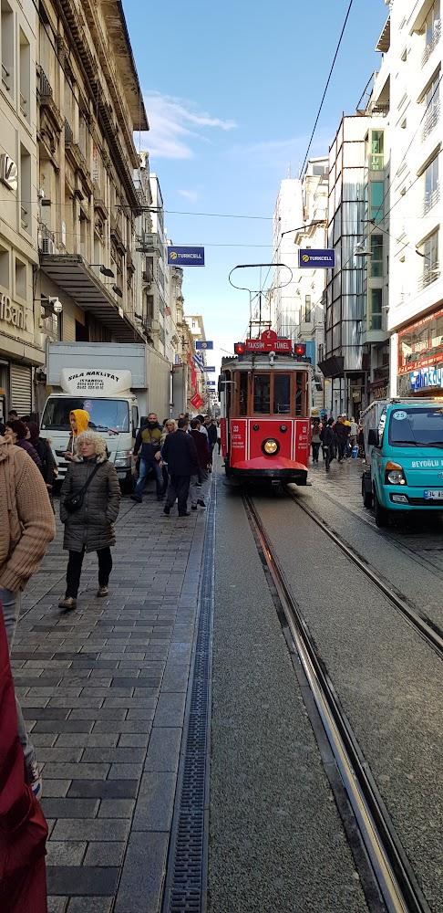 Назад в Турцию (9 дней в мае 2019 по Каппадокии и Стамбулу)