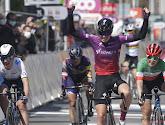 Vollering had vertrouwen in haar sprint en looft teamgenote Anna van der Breggen