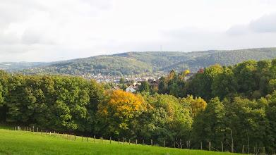 Photo: Herbst um Wehringhausen.