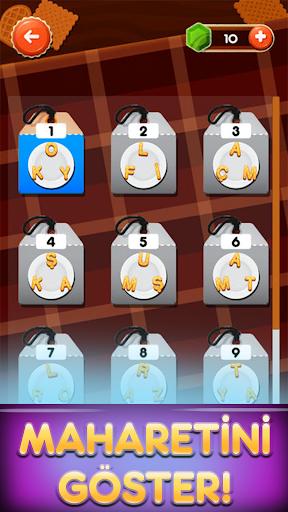 Kelime Tatlu0131su0131 - Kelime Bulmaca Oyunu 0.6.2 screenshots 2