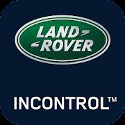 Logo Land Rover InControl Remote