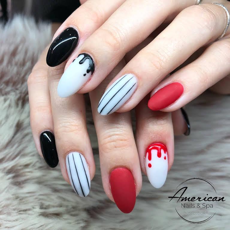 50% Preis süß offizieller Laden American Nails & Spa