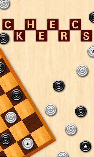 Checkers - free board game 1.6.0 screenshots 1