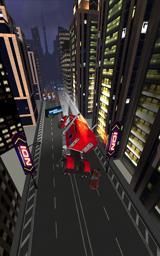 Stunt Truck Jumping apktram screenshots 11