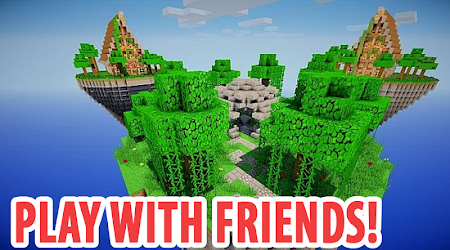 Tải Bedwars for Minecraft PE cho Android - Download APK Miễn
