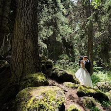 Wedding photographer Aleksandr Elcov (pro-wed). Photo of 13.07.2018