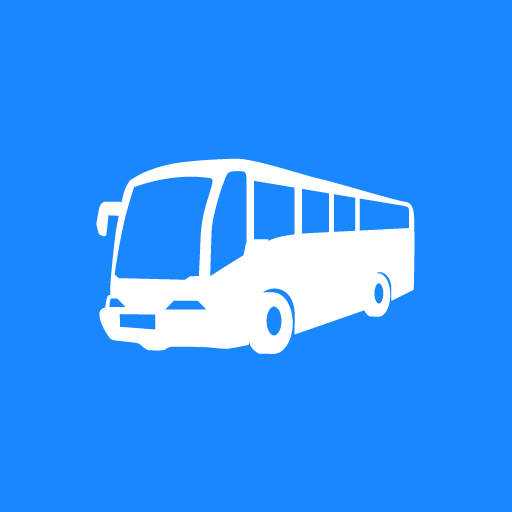 kelbus, billet de bus pas cher Icon