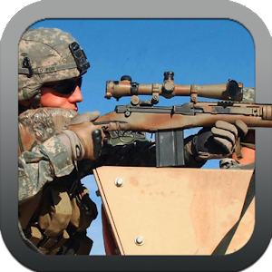 3D Combat Forces Sniper for PC and MAC