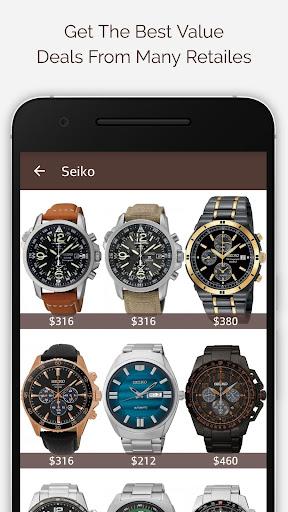 Luxury Watches For Men 1.1.7 screenshots 2