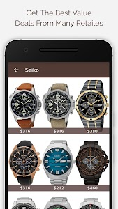 Luxury Watches For Men screenshot 1