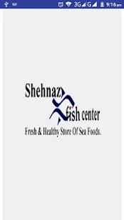 Shehnaz Fish Center - náhled