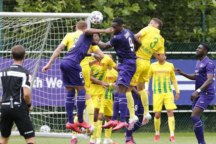 Coronavirus : le FC Nantes confirme les 5 nouveaux cas positifs