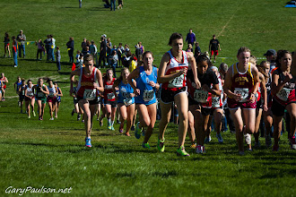 Photo: JV Girls 44th Annual Richland Cross Country Invitational  Buy Photo: http://photos.garypaulson.net/p110807297/e46d034da