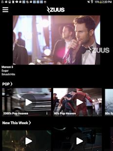 ZUUS- screenshot thumbnail