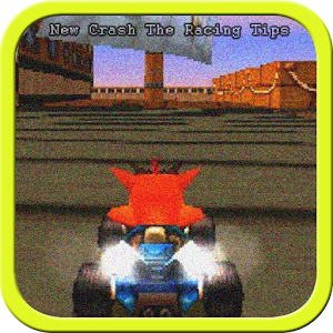 New Crash The Racing Tips