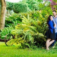 Wedding photographer Andres Parra (parra). Photo of 06.09.2015
