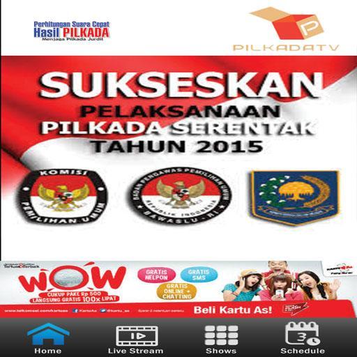 PILKADA TV