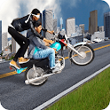 Biker Boys - Bike Stunts Rider icon