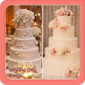 Wedding Cake Design icon