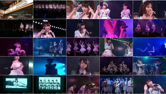 190403 (720p) AKB48 チーム8 結成5周年記念特別公演