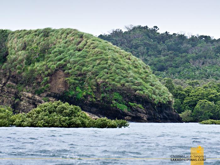 Palaui Island Tour Boat Ride