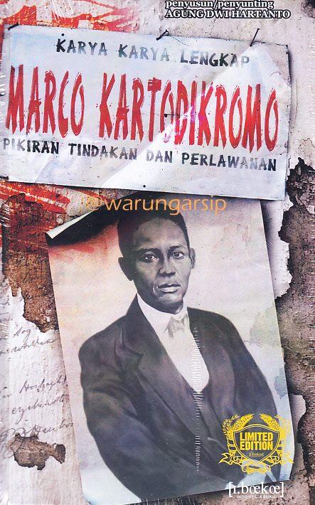 Marco Kartodikromo