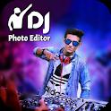 DJ Photo Editor icon