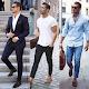Mens Fashion 2019- Styles,Hairstyles & Beards icon