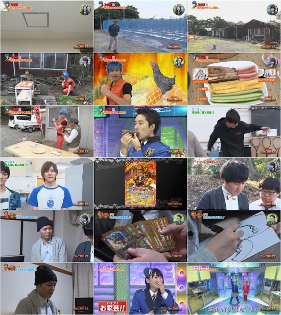 (TV-Variety)(720p) AKB48G Nogizaka46 – Some TV Show Collection 160128 160129 160130