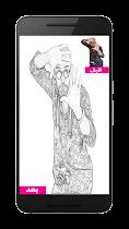 تحويل الصور الى رسم 2017 - screenshot thumbnail 03