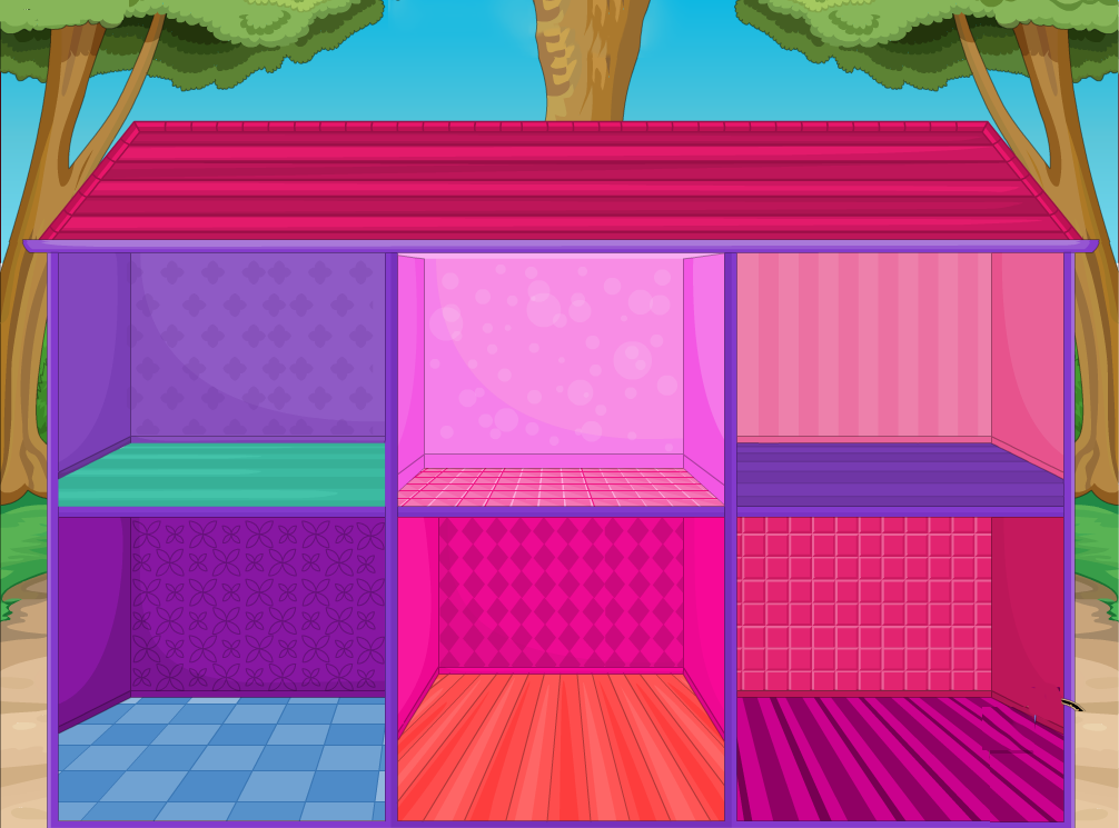 Doll House Decor Games Android Apps On Google Play
