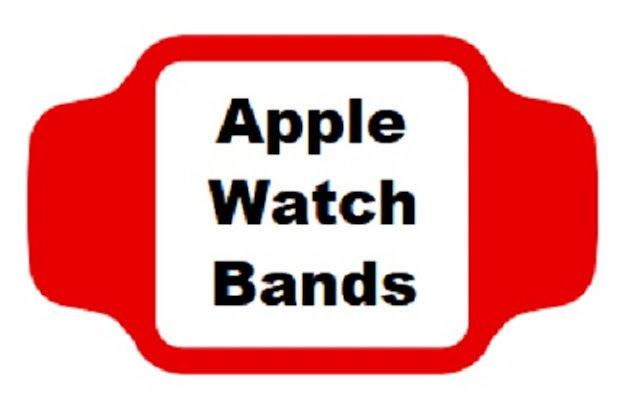 Apple Watch Bands and Straps