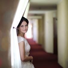 Wedding photographer Anna Brikova (AnnaBricova). Photo of 24.08.2013