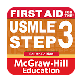 First Aid for USMLE Step 3 4/E