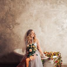 Wedding photographer Andrey Kozyakov (matadorOmsk). Photo of 23.01.2018