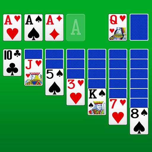 纸牌接龙 紙牌 App LOGO-APP開箱王