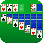 Solitaire by MplayOnline: Free card games icon