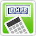 Lechler Agriculture icon