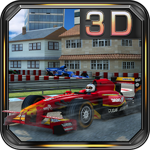 King of Speed: 3D Auto Racing for PC and MAC
