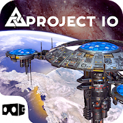 Project IO: Star Battleships [Sci-fi Game]